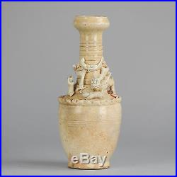 Antique 12/13C Song Dynasty Chinese Vase China Dragon Super Provenance + Book