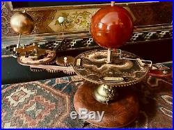 Chinese New Year Solar System Orrery W Lunar Phase Dragon Flash Sale Price